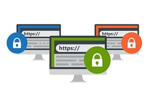 Оповещения Яндекс.Вебмастер о некорректном SSL-сертификате