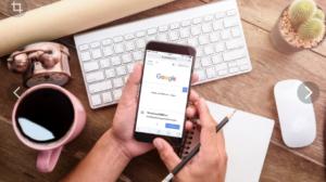 Google Ads новая форма онлайн-поддержки