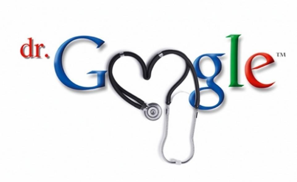 Виртуальный доктор – новый сервис от Google
