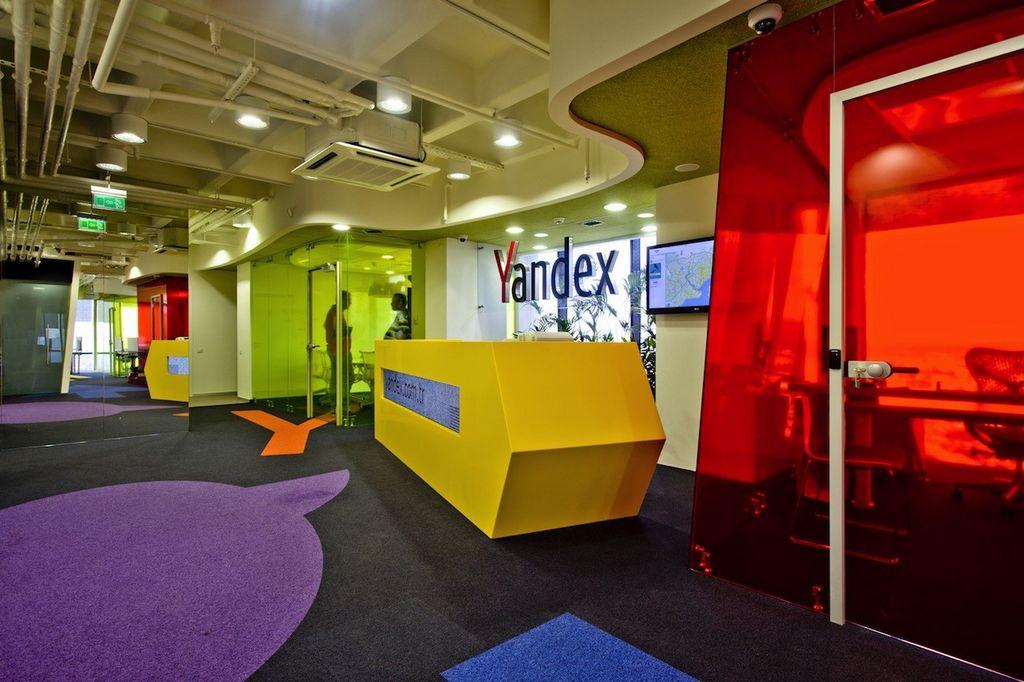 Активность Google снизила долю Яндекса на Android