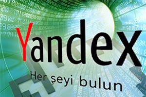 Национальный поиск для Турции от Яндекса