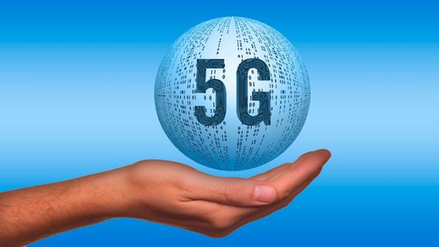 Развитие сети 5G в России