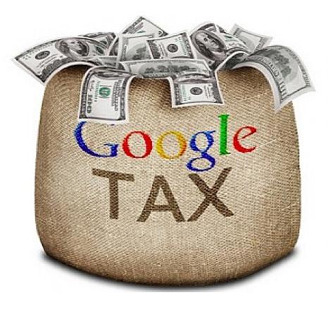 Первые результаты введения «налога на Google»
