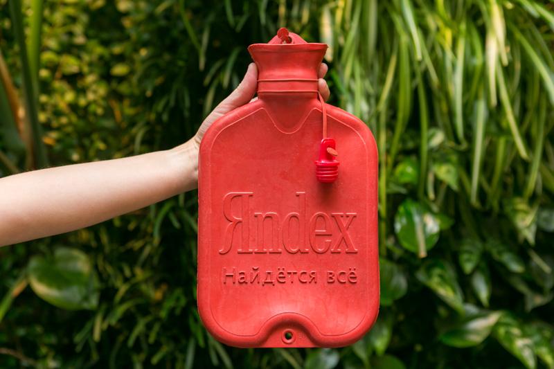 IT-гигант Яндекс открыл двери собственного музея!