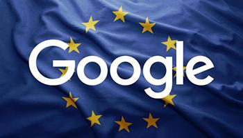 Google присудили крупный штраф