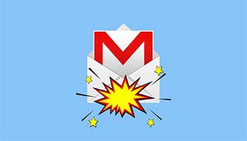 Самоликвидирующиеся письма в Gmail