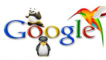 Апдейт поискового алгоритма Google еще не закончен