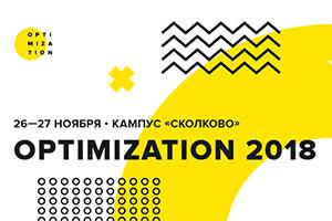 Optimization-2018