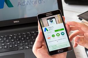 Обновления опций в приложении Google Ads